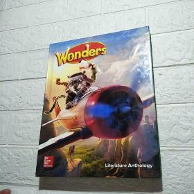 Wonders Literature Anthology 4 (精装 16开 详情看图)