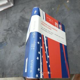 岩波新书精选09:逆说美国的民主  实物拍图  内页有少许划线字迹  正版
