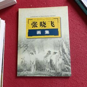 张晓飞画集