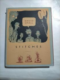 Stitches:A Memoir