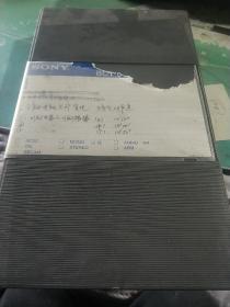 录像带(沪州电视台宣。川剧,上中下丿