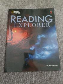 【外文原版】READING EXPLORER 2
