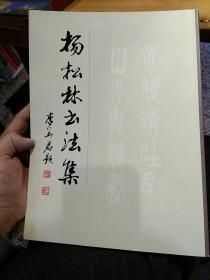 杨松林书法集 【1955-2013】