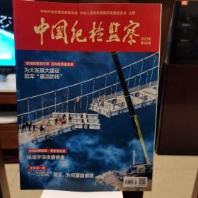 中国纪检监察202108
