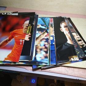 足球周刊海报  17张