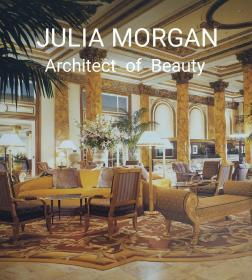 朱莉娅、摩根 ,美的建筑师 (英文)