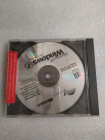 CD  Microsoft windows 95
