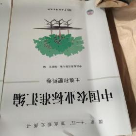 中国农业标准汇编:土壤和肥料卷