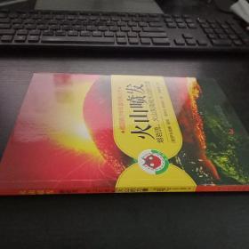 德国青少年科普经典丛书·火山喷发:熔岩流、火山灰雨和火山的力量