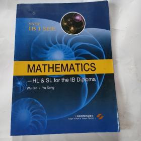 Mathematics:HL & SL for the IB Diploma