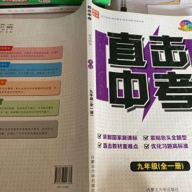 直击中考 九年级全一册 英语