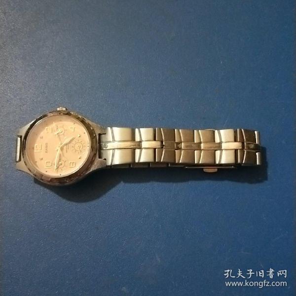 CASlO女式腕表(腕表283)