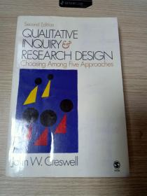 Qualitative Inquiry and Research Design:Choosing among Five Approaches