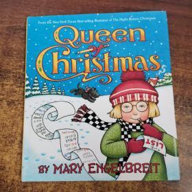 Queen of Christmas 【精装】