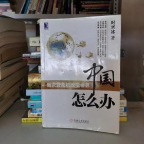 中国怎么办:当次货危机改变世界