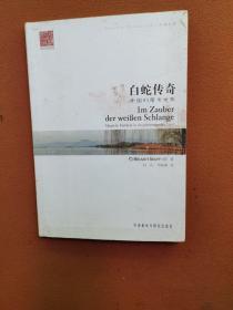 白蛇传奇:中国的魔法世界
