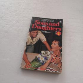 SONS AND DAUGHTERS  4