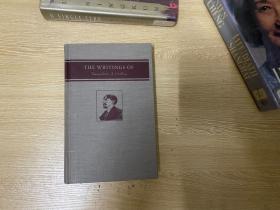 The Theory of the Leisure Class    凡勃仑《有闲阶级论:关于制度的经济研究》英文原版,布面精装,1965老版书