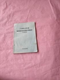 广州市少年宫跆拳道培训