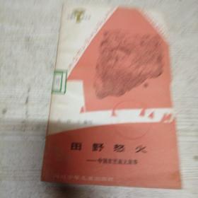 田野怒火——中国农民起义故事
