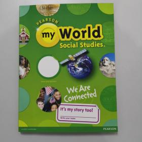 my World social studies® We Are Connected
