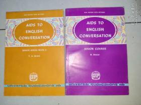 AIDS TO ENGLISH CONVERSATION