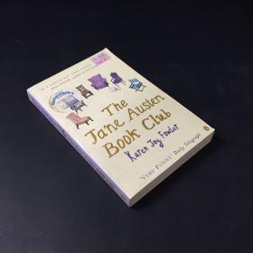 The Jane Austen Book Club[简.奥斯汀书友会]