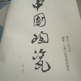 中国陶瓷全集  19  景德镇民间青花瓷器