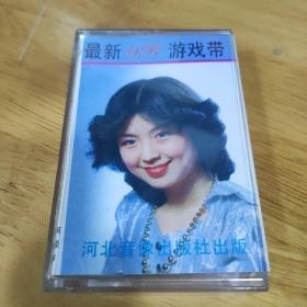 青春年华游戏带—早期正版磁带(店铺)