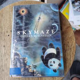Skymaze【英文原版】精装32开