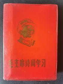 毛主席诗词学习(1968长春)