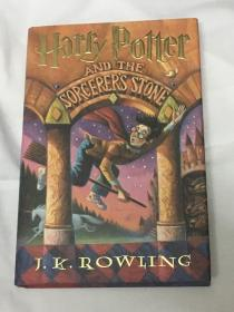 【英文原版】Harry Potter and the Sorcerer's Stone 哈利波特与魔法石