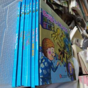 hids brown 9册合售 布朗儿童英语
