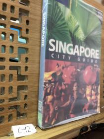 Lonely Planet: Singapore孤独星球旅行指南:新加坡