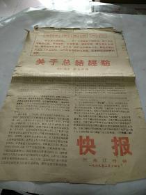 黑龙江日报1969年3月14日