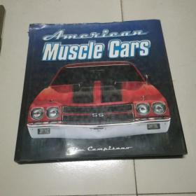 American Muscle Cars 美国肌肉车