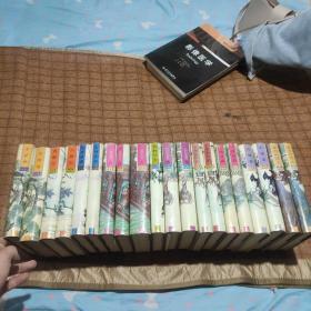 珍本中国古典小说十大名著《精装全20册》