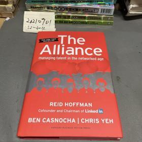 英文原版:The Alliance