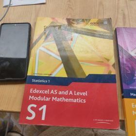 edexcel as and a level modular mathematics S1
