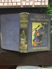 GRANT THE GRENADIER