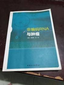 非编码RNA与肿瘤