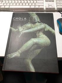 Chola: Sacred Bronzes of Southern India  印度南部的神圣青铜器