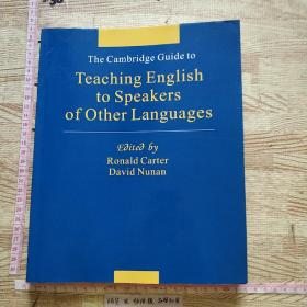 The Cambridge Guide to Teaching English to Speakers of Other Languages (English Edition)