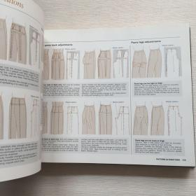 readers digest complete guide to sewing【精装16开】