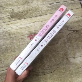 豪门绝恋 爱的释放 第二部,上下册,全二册