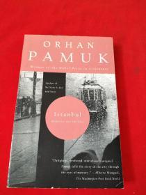 ORHAN PAMUK  Istanbul Memories the City