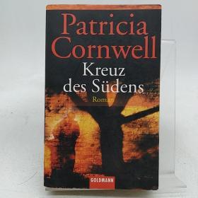 Patricia Cornwell Kreuz des Sudens