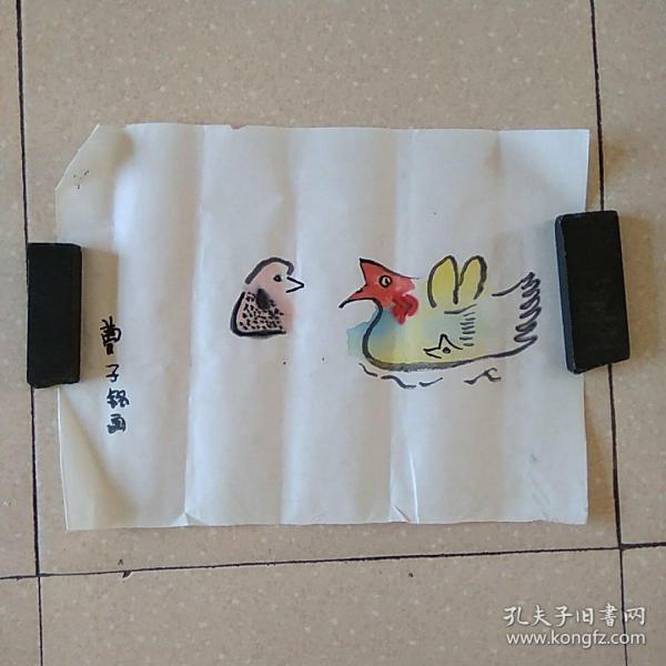 花鸟画1平尺(014)6