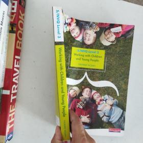 【外文原版】 S/NVQ Level 3 Working with Children and Young People