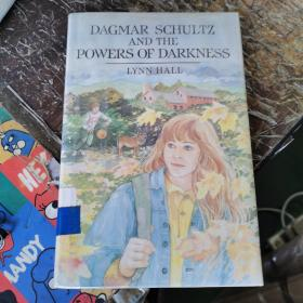 dagmar schultz and the powers of darkness